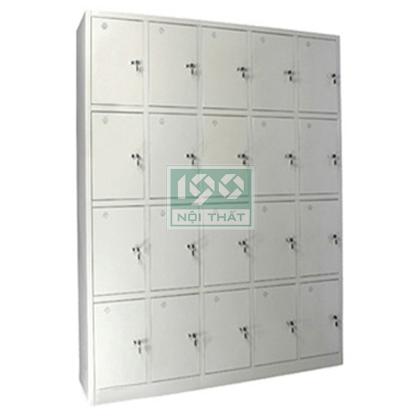 Tủ Locker 190 TS08
